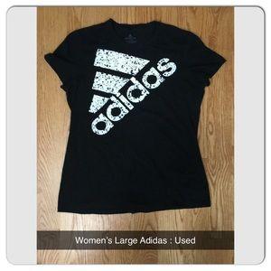 Adidas large top